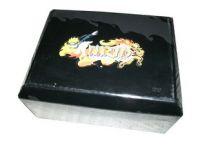 NARUTO 1-9 TV version DVD Boxset English Version+ Disney Aladdin bonus