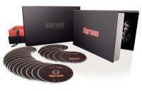 The Sopranos Complete Season 1- 6 DVD Box Set - FREE SHIPPING