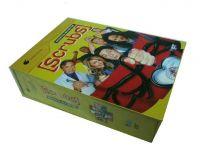 Scrubs Complete Seasons 1-9 DVD Box Set - FREE shipping