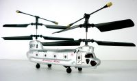 3-Ch Rc Helicopter(All Metal Rc Helicopter)