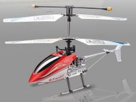 2.4G 4-CH Mini Rc Helicopters(Metal Rc Helicopters)