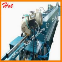 Down tube Roll Forming Machine