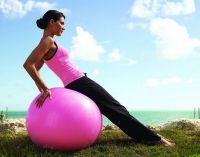 Sell Yoga Fitness Ball