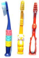 disposable / household toothbrushes