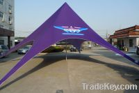 Sell Star Tent