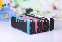 4000mah V3.0 mini hi-fi portable bluetooth speaker power bank