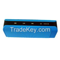 mini portable bluetooth mp3 action speaker with high power