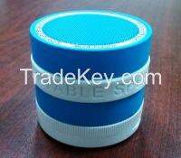 Factory Top Sell Portable Mini Music Car Bluetooth Speaker