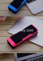 Nice Design Mini Speaker Bluetooth Speaker Gift Speaker with Power Bank Function