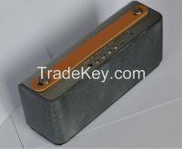 New Hands-free Portable Bluetooth Speaker with TF Card Support