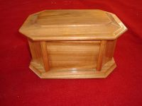 Sell Wooden Urns