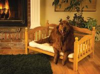 Sell wooden Pet beds/Pet house