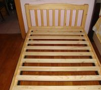 Sell wooden beds