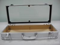 Sell aluminium tool box