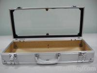 Sell aluminium tool box