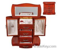 Sell jewelry case box display
