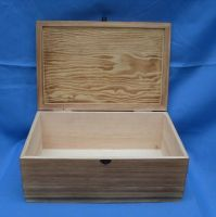 Sell wooden storage box