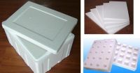 EPS box, Polystyrene foam box