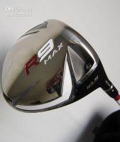 Sell  R9 MAX golf Driver, golf club 9.5 or 10.5 lofts, Regular/Stiff Fl