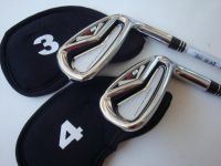 Sell golf club R9 Irons, (4 5 6 7 8 9#, pw, aw, sw)