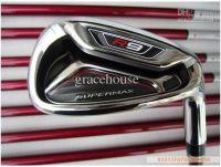 Sell New R9 SuperMax golf irons sets Graphite shaft Regular flex