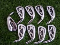 Sell mizuno mx-1000 golf club MX-1000 irons #4-#9, P, S, A  Regular