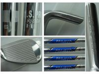 Sell PING G15 iron sets top quality Graphite shaft, Regular Flex