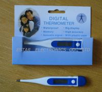 Sell Electronic Thermometer