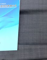 wool fabric for trousers or suits
