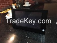7 inch Android WIFI  Network LCD advertising Player video player shelf