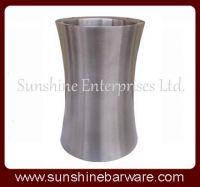 Sell stainless steel ice bucket