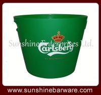 Sell plastic ice bucket