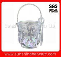 Sell acrylic ice bucket
