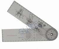 Sell Goniometer