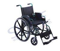 Sell Steel Wheel Chair