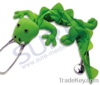Sell SR1028 Stethoscope Cover for Children Snake