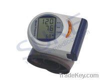 Wrist Type Fully Automatic Digial Blood pressure Meter