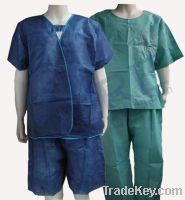 Sell PP Scrub Suit