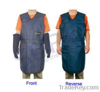 Sell Lead Vest Apron Double Face Wearable