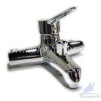 Sell Single Handle Basin Mixer__Sanitary Wares/Taps