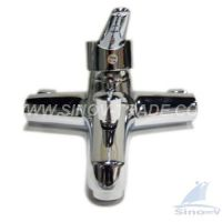 Sell Single Handle Bath Mixer__Sanitary Wares/Taps