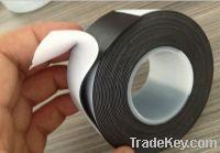 self adhesive rubber  tape EPR