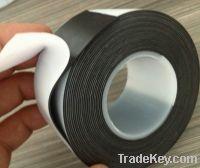 self splicing rubber insulation tape