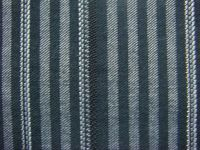 Sell interweave dyed fabric