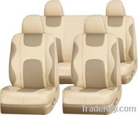 Sell PVC car seat cover