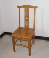 Sell bamboo chair