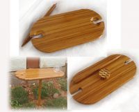 Sell bamboo outdoor mini table