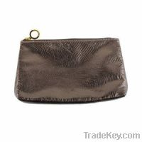 Sell Brown Cosmetic Bag