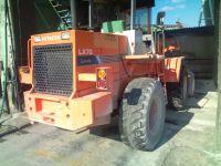 Sell Hitachi Wheel loader LX-70