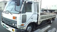 Sell Nissan Condor CM87HA